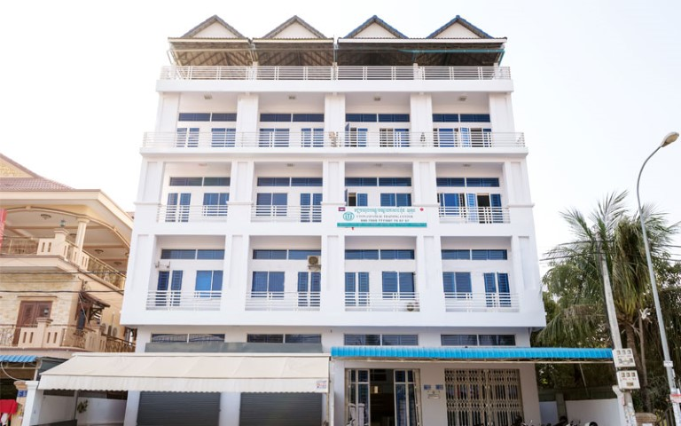 4-Storey Flat Project for Sale
